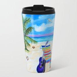 Cocktails with Martin Travel Mug