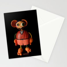 Fred Favolas Stationery Cards