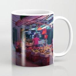 Weekend in Tokyo Coffee Mug