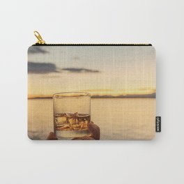 Cheers to the Sea Carry-All Pouch