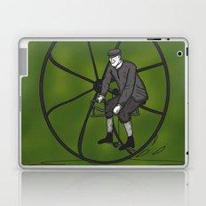 Bicycle 2 Laptop & iPad Skin