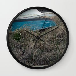 Provincetown (3 of 16) Wall Clock