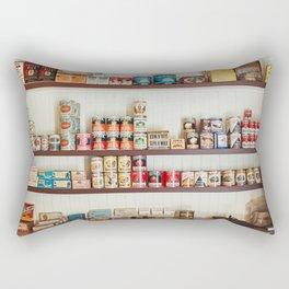 The General Store Rectangular Pillow