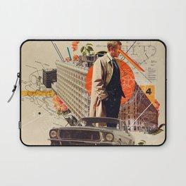 The City 1968 Laptop Sleeve