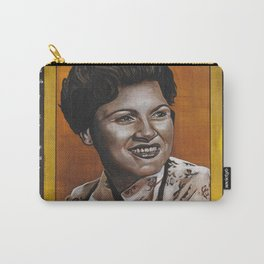 Patsy Cline Carry-All Pouch