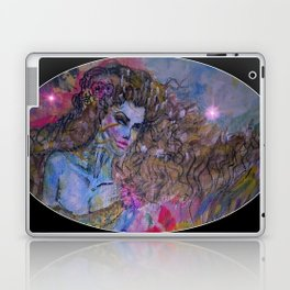Mystic2 Laptop & iPad Skin