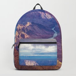 Grand Canyon and the Colorado River Backpack