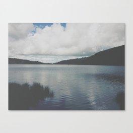 Ripple. Canvas Print