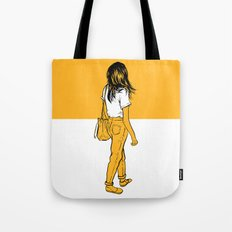Afternoon Tote Bag