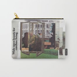 Wide Open Spaces Carry-All Pouch