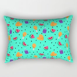 Reclaiming Comfort Rectangular Pillow
