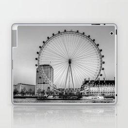 London Eye, London Laptop & iPad Skin