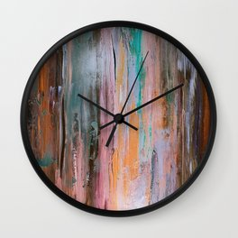 Abstract 1.5 Wall Clock