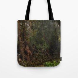 mystic willow Tote Bag
