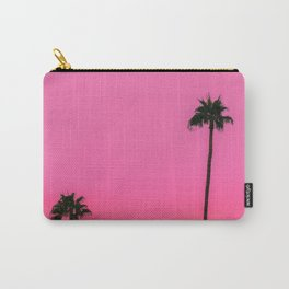 Feeling Tropical Carry-All Pouch