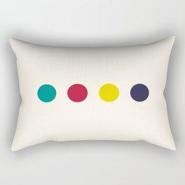 Since 1670 Rectangular Pillow