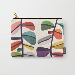 Plant specimens Carry-All Pouch