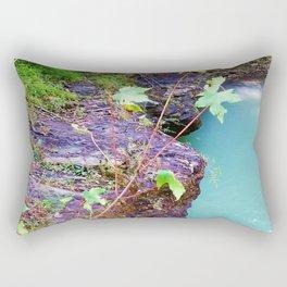 Summer Vine Rectangular Pillow
