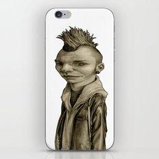 Freddy iPhone & iPod Skin