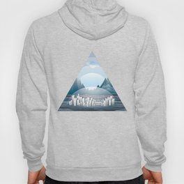 The Dome Hoody