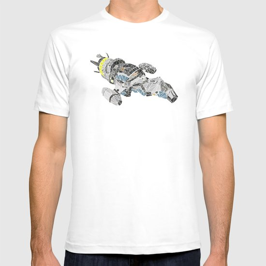 The Serenity T-shirt