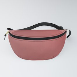 Homage to the Circle II - A rose is not a rose Fanny Pack