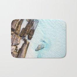 Crystal Clear 11 Mile Lagoon Esperance (01) Bath Mat
