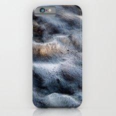 Wavy sea iPhone 6s Slim Case