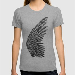 Angel Wing T-shirt