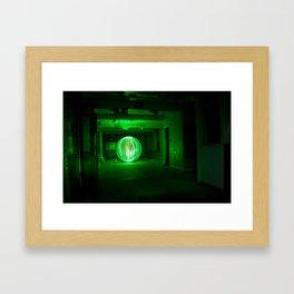 orbtastical Framed Art Print