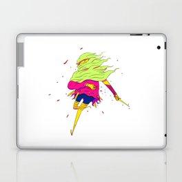 halfling assassin Laptop & iPad Skin