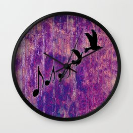 Let it be - 065 Wall Clock