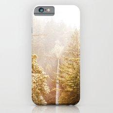 OREGON GORGE WATERFALL Slim Case iPhone 6s