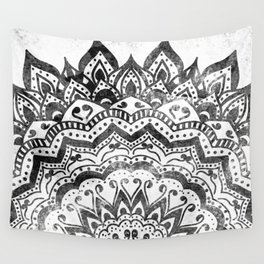 ORION JEWEL MANDALA Wall Tapestry