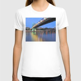 Christmas Bridge T-shirt