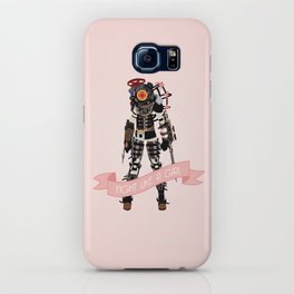 Fight Like a Girl: Big Sister iPhone Case