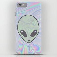 Alien Pastel iPhone 6s Plus Slim Case