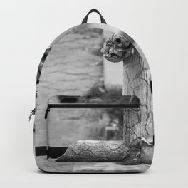 old cross Backpack