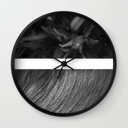 Munhalk Wall Clock