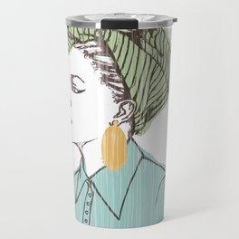 Bad Gal Travel Mug