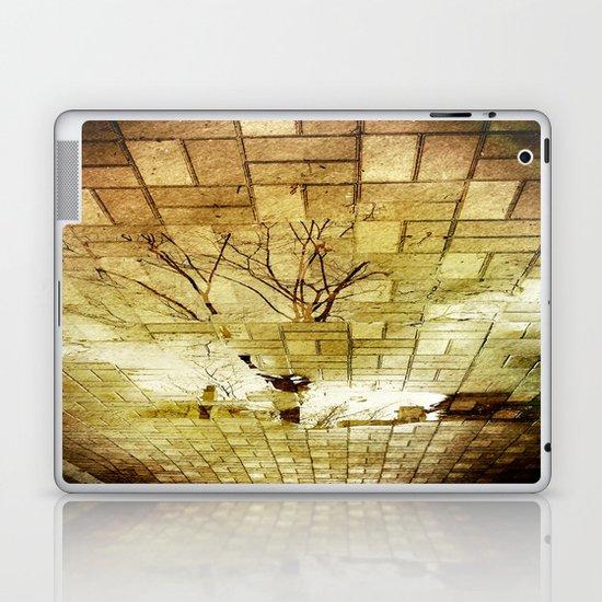 Finding Inspiration Laptop & iPad Skin