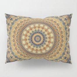 Mandala 600 Pillow Sham