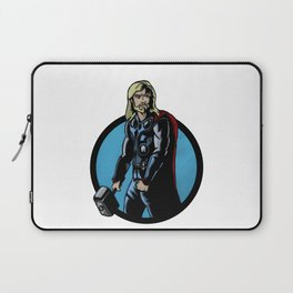 The Mighty Thor Laptop Sleeve
