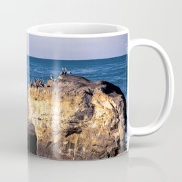 Natural Bridges, Santa Cruz Coffee Mug