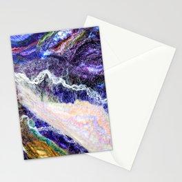 Amethyst III - Sheer Fashion Stationery Cards