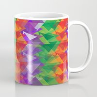 candy Mugs featuring Candy  by Watch House Design