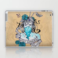 Masochist's Muse Laptop & iPad Skin