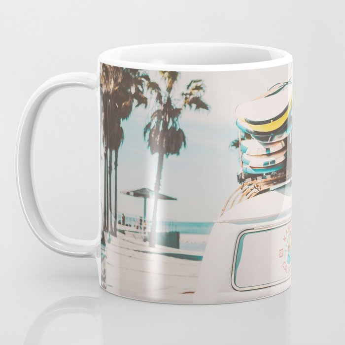 Coming Home to California Coffee Mug