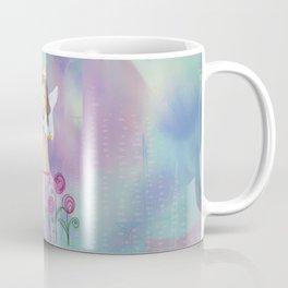 Princess Fairy Coffee Mug