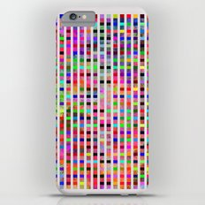 Nothing stays the same iPhone 6s Plus Slim Case